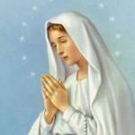 Apariţia Fecioarei Maria la Lourdes