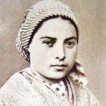 Bernadeta Soubirous