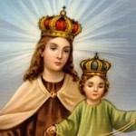 Sfânta Fecioară de pe Muntele Carmel