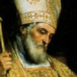 Isidor de Sevilia
