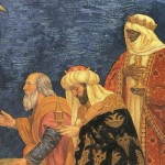 Gaspar, Melchior şi Baltazar