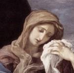 Sfânta Fecioară Maria Îndurerată
