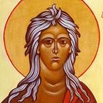 Maria Egipteanca