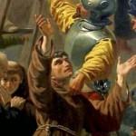 Nicola Pieck şi însoţitorii lui (martirii de la Gorcum)