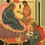 Naşterea Sfântului Ioan Botezătorul