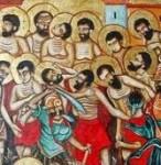 Antonio Primaldo şi însoţitorii (martirii de la Otranto)