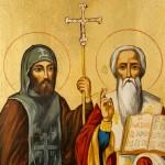 Ciril şi Metodiu