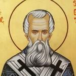 Grigore din Nazianz (Teologul)