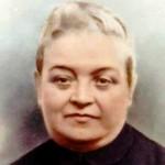 María Dolores Rodríguez Sopeña