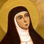 Tereza a lui Isus (din Avila)